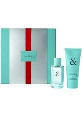 Tiffany & Co. Tiffany & Love Female Eau de Parfum Geschenkset 3 Stück