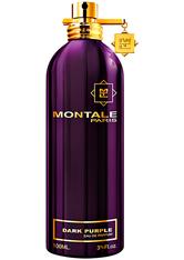 Montale Dark Purple Eau de Parfum 100 ml