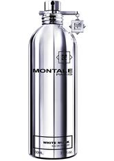 Montale White Musk Eau de Parfum 100 ml