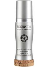 BIRKENSTOCK COSMETICS - Birkenstock Cosmetics Intensive Moisturizing Rich Cream  50 ml - TAGESPFLEGE