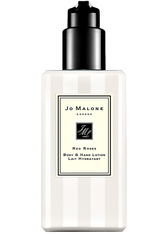 Jo Malone London Body & Hand Lotion Red Roses Bodylotion 250.0 ml