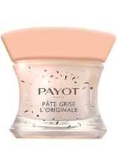 PAYOT - Payot Pâte Grise L´Originale klärende Salbe 15 ml Gesichtscreme - Pickelpflege
