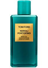 TOM FORD BEAUTY - Neroli Portofino Body Oil, 250 Ml – Körperöl - one size