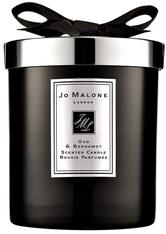 JO MALONE LONDON - Jo Malone London Oud & Bergamot  200 gr - DUFTKERZEN