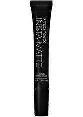 Smashbox Insta-Matte Lipstick Transformer Topcoat für mattes Finish 10 ml