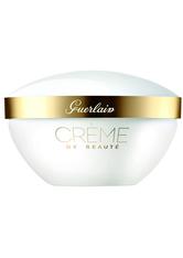 GUERLAIN - Guerlain Beauty Skin Cleansers Crème de Beauté Reinigungscreme 200 ml - CLEANSING