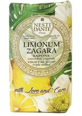 Nesti Dante Firenze Damendüfte N°5 Limonum Zagara Limonum Zagara Soap 250 g