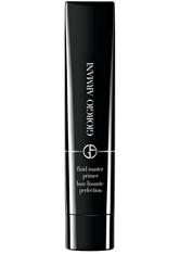 GIORGIO ARMANI - Giorgio Armani Beauty Fluid Master Primer Grundierung - Primer