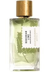 GOLDFIELD & BANKS - Goldfield & Banks Unisex Goldfield & Banks Unisex Bohemian Lime Parfum 100.0 ml - Parfum
