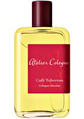 ATELIER COLOGNE - Atelier Cologne Collection Avant Garde Café Tuberosa Cologne Absolue Spray 100 ml - Parfum