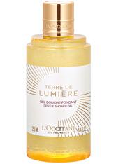 L'OCCITANE - L'occitane Terre De Lumière Sanftes Duschgel  250 ml - DUSCHEN & BADEN