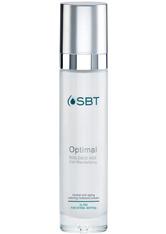 SBT Laboratories Cell Revitalizing - Pore minimiing Matigying Cream | Oil free 50 ml Gesichtscreme