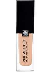 Givenchy - Prisme Libre - Skin-caring Glow Foundation - -prisme Libre Skin-caring Glow 1-c105