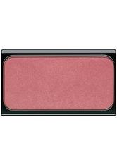 ARTDECO Blusher, Rouge, Refill, 25 cadmium red blush