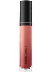 bareMinerals Lippen-Make-up Lippenstift Statement Matte Liquid Lipcolour Naughty 4 ml