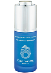 OMOROVICZA - Omorovicza - Blue Diamond Concentrate - Anti-Aging Gesichtsserum - Serum