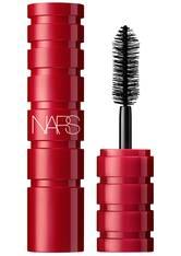 NARS Cosmetics Climax Mini Mascara - Explicit Black 2,5g