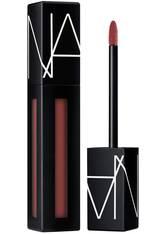 NARS - Powermatte Pigment – American Woman – Flüssiger Lippenstift - Neutral - one size