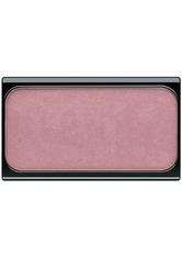 ARTDECO Blusher, Rouge, Refill, 39 deep pink blush