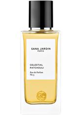 SANA JARDIN - SANA JARDIN PARIS CELESTIAL PATCHOULI - PARFUM