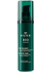 Nuxe Bio Getönte Multi-Perfektionierende Feuchtigkeitspflege Medium 50 ml Getönte Gesichtscreme