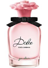 DOLCE & GABBANA - DOLCE & GABBANA FRAGRANCES GARDEN - PARFUM