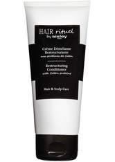 HAIR RITUEL by Sisley Shampoos & Conditioner Crème Démêlante Restructurante aux Protéines de Coton - Restrukturierender Conditioner zur Vorbeugun 200 ml