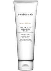bareMinerals Gesichtspflege Reinigung Pure Plush Gentle Deep Cleansing Foam 120 g