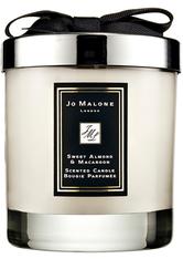 JO MALONE LONDON - Jo Malone London Sweet Almond & Macaroon  200 gr - DUFTKERZEN