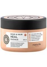 Maria Nila Care & Style Heal Head & Hair Heal Masque 250 ml