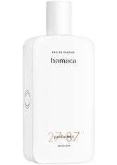 27 87 PERFUMES - 27 87 Perfumes HAMACA - PARFUM