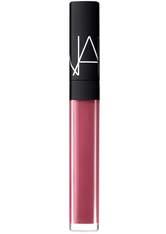NARS Cosmetics Lip Gloss (Various Shades) - Fever Beat
