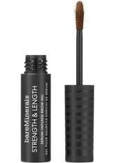 bareMinerals Strength & Length Strength & Length Brow Gel Augenbrauengel 5.0 ml