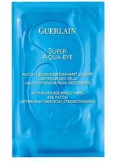 Guerlain Super Aqua Super Aqua Eye Patches Augenpatches 12.0 pieces