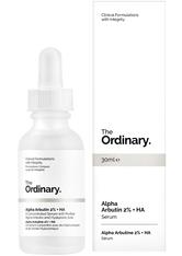 THE ORDINARY - Alpha Arbutin 2% + HA - SERUM