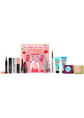 Benefit Cosmetics - The More The Merrier Adventskalender - -set The More The Merrier