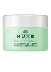 Nuxe Produkte Insta-Masque Masque Purifiant + Lissant Feuchtigkeitsmaske 50.0 ml
