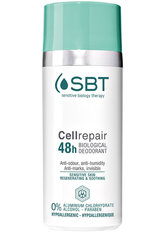 SBT Laboratories Cell Nutrition - Anti-Humidity Roll-on Deodorant 75 ml Deodorant Stick