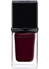 Givenchy Le Vernis Couture Colour Nagellack 10 ml Nr. 07 - Pourpre Edgy