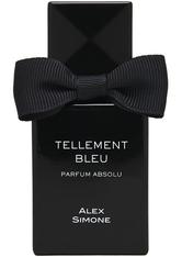 Alex Simone Tellement Bleu Parfum Absolu Eau de Parfum 30 ml