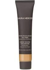 LAURA MERCIER Tinted Moisturizer Natural Skin Perfector Oil Free - Travel Size Getönte Gesichtscreme 25 ml Nr. 3W1 - Bisquit