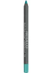ARTDECO Collection Let's talk about Brows! Soft Eye Liner Waterproof 1 g Green Turquoise