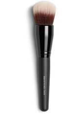 BAREMINERALS - bareMinerals Pinsel Gesicht Complexion Rescue Smoothing Face Brush 1 Stk. - Makeup Pinsel