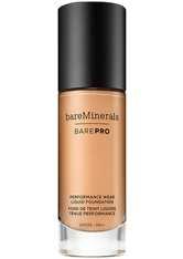 bareMinerals BAREPRO 24-Hour Full Coverage Liquid Foundation SPF20 30ml 15 Sandalwood (Medium, Neutral)