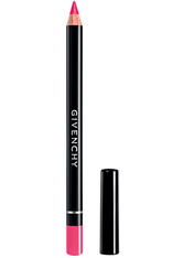 GIVENCHY - Givenchy Make-up LIPPEN MAKE-UP Crayon Lèvres Nr. 004 Fuchsia Irrésistible 1,10 g - LIPLINER