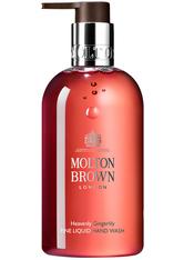 Molton Brown Heavenly Gingerlily Fine Liquid Hand Wash 300 ml Flüssigseife