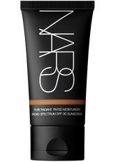 NARS - NARS Pure Radiant Tinted Moistuizer 50ml Seychelles (Medium/Dark, Warm) - Bb - Cc Cream