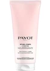 PAYOT Rituel Corps Crème Nourrissante Körpercreme 200 ml
