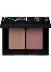 NARS - Duo Eyeshadow – Kalahari – Lidschatten-duo - Neutral - one size