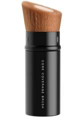 BAREMINERALS - bareMinerals BarePro Compact Core Coverage Foundationpinsel  1 Stk - Makeup Pinsel